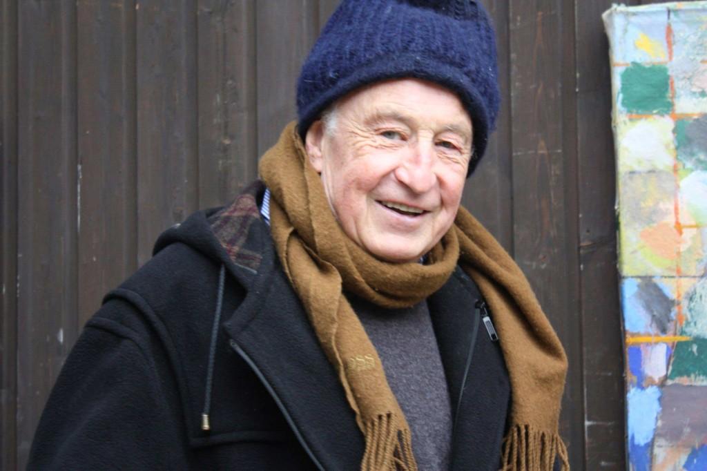 Henning John von Freyend