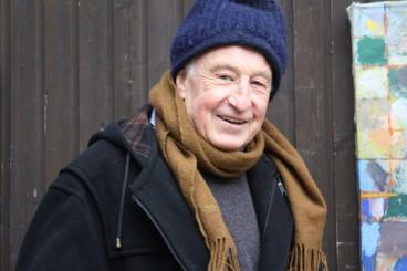 Henning John von Freyend (2011)