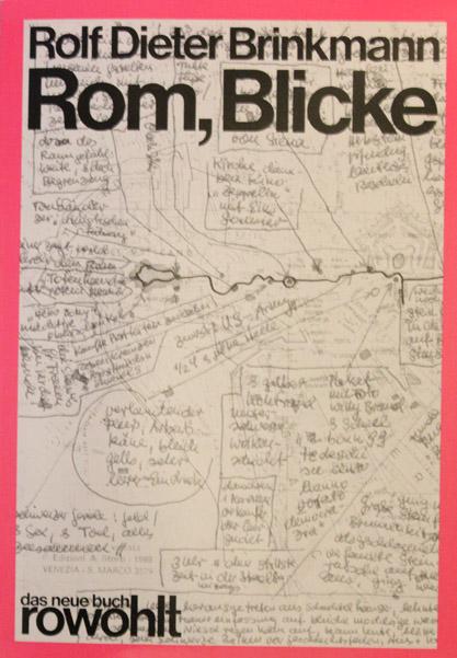 Cover Rom, Blicke