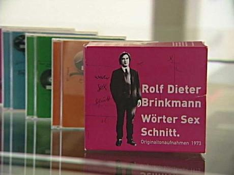 Cover Wörter Sex Schnitt (1974)