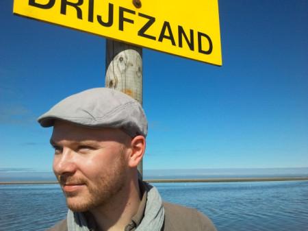 Christoph Wenzel