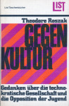 Theodore Roszak: Gegenkultur