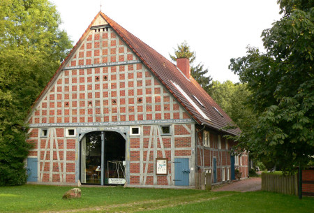 Künstlerhof Schreyahn
