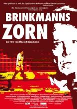 Plakat zum Film Brinkmanns Zorn (2006)