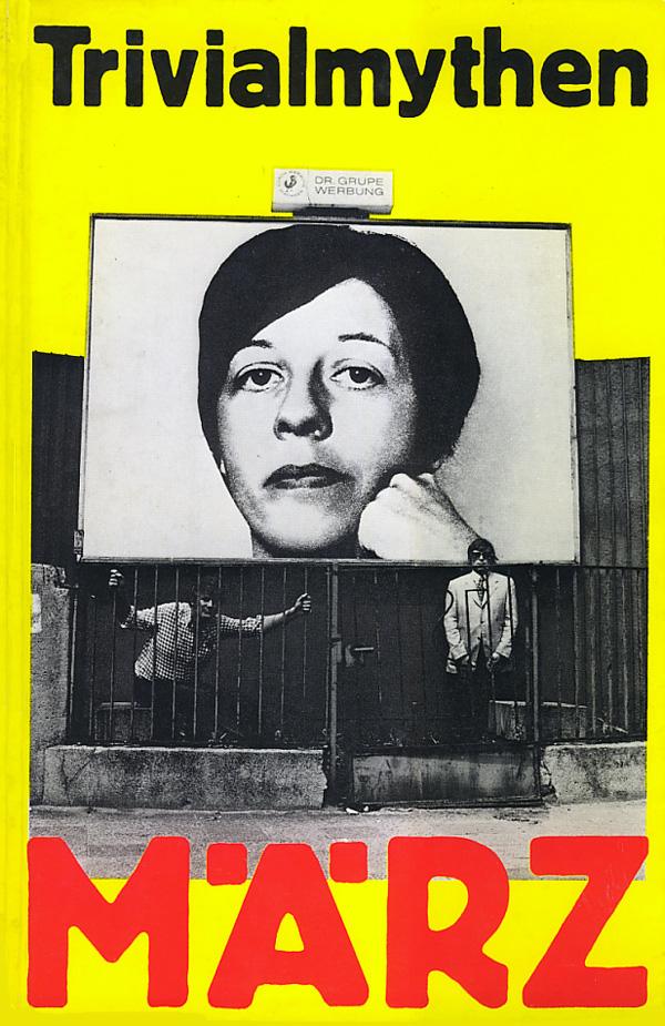 Renate Matthaei (Hg.): Trivialmythen. März-Verlag 1970.