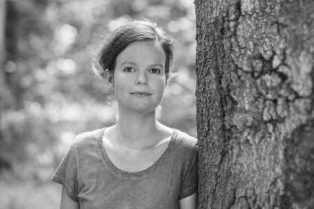 Gundula Schiffer. Foto: Inga Geiser