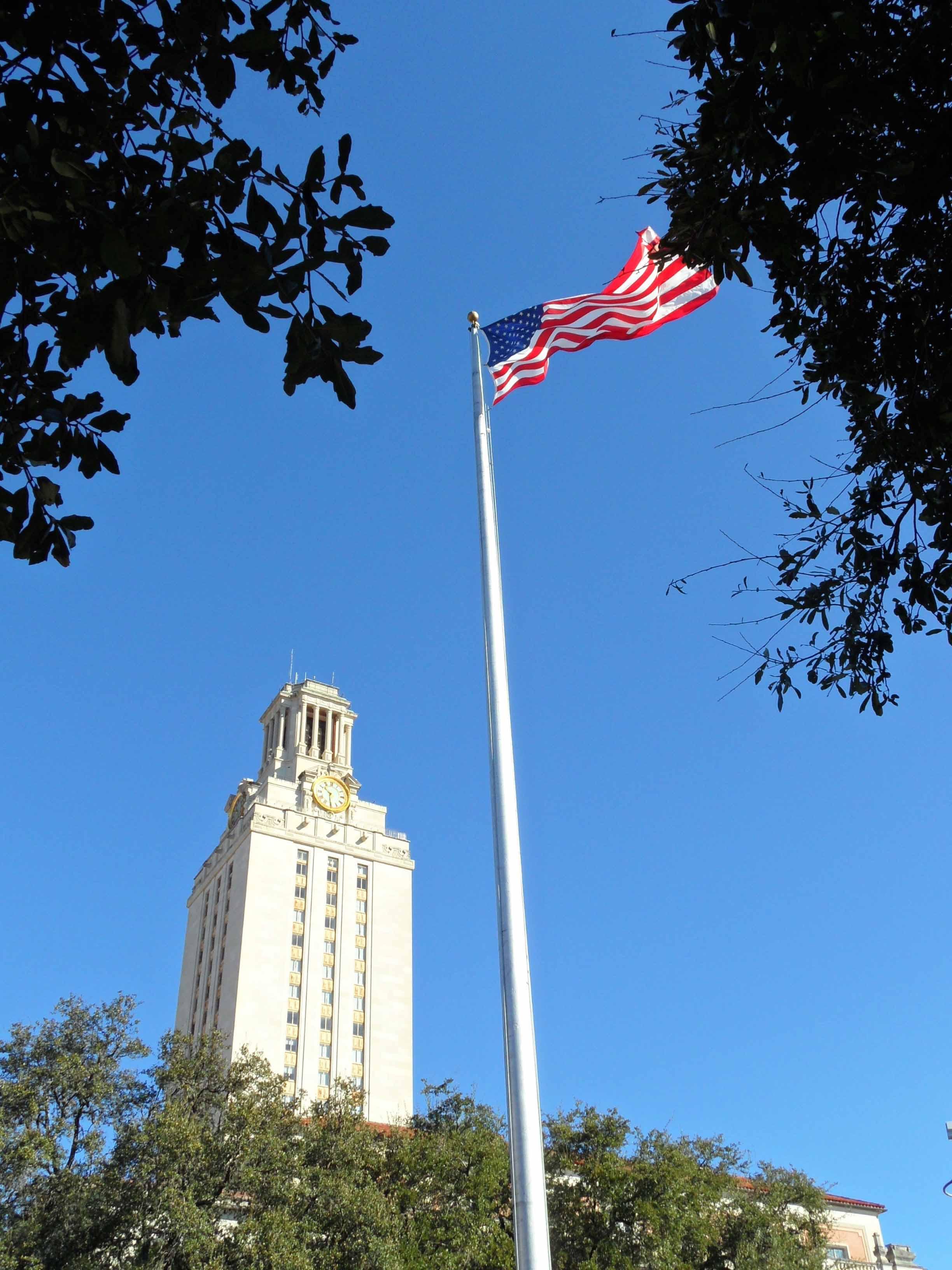 University of Texas/Austin