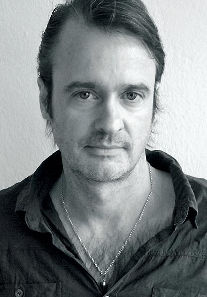 Bernd Imgrund // Foto: privat