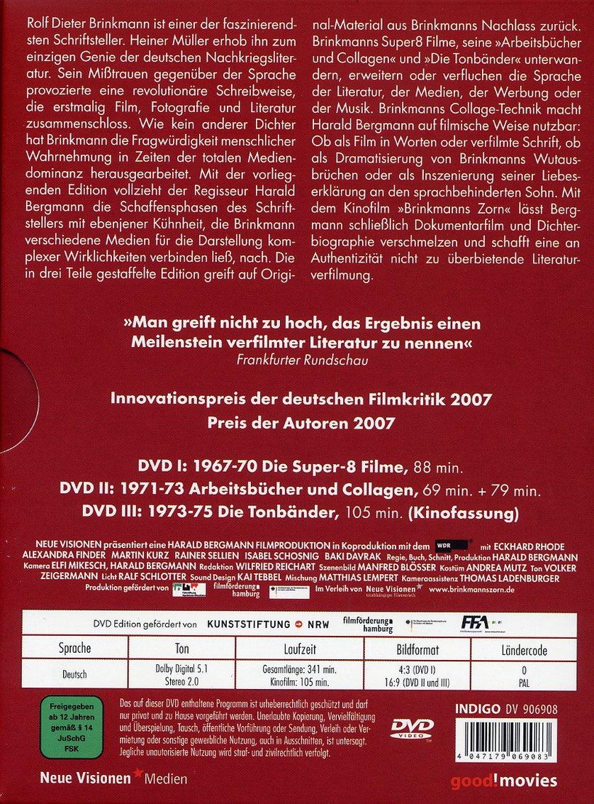 RDB-Cover-Brinkmanns-Zorn_Vorderseite