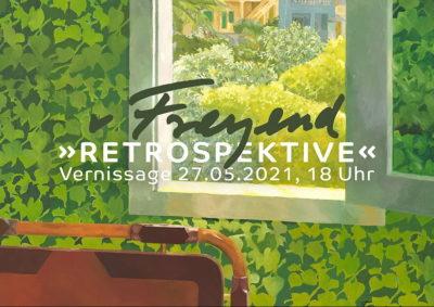 2021_Freyend Retrospektive Berlin
